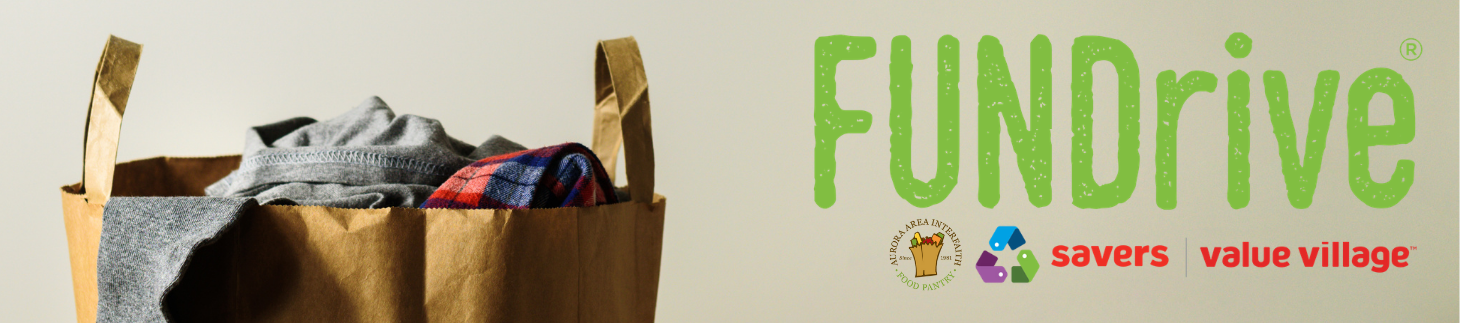 Fundrive website banner